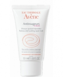 Proefverpakking Avène Antirougeurs CALM soothing repair mask
