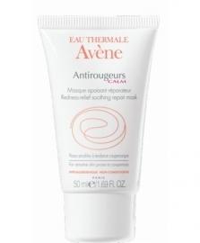 Proefverpakking Avène Antirougeurs CALM soothing repair mask