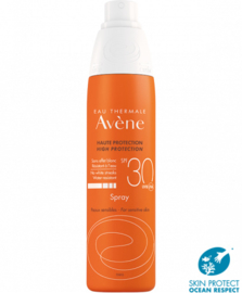 Avène SPF 30 - spray