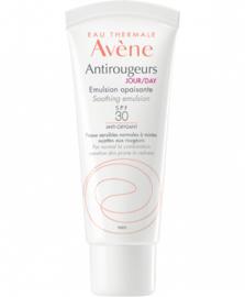 Avène Antirougeurs Emulsion JOUR SPF 30