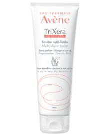 Proefverpakking Avène Trixera Nutrition Baume