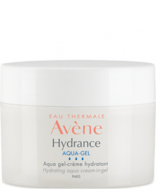 Proefverpakking Avène Hydrance Aqua-gel