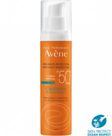Avène SPF 50 Cleanance solaire (bij acne)