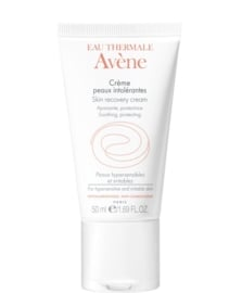 Proefverpakking Avène Skin recovery cream