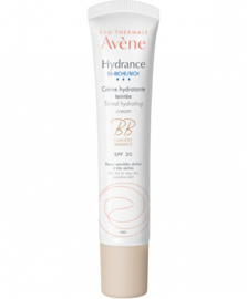 Avene Hydrance Optimale Rich Skin Tone Perfector - getint