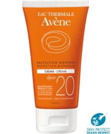 Avène SPF 20 - crème