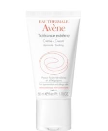 Proefverpakking Avène Tolérance Extrême cream