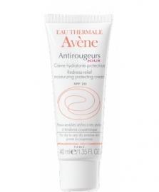 Proefverpakking Avène Antirougeurs crème JOUR