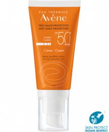 Avène SPF 50 - crème