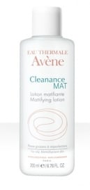 Avène Cleanance MAT mattifying lotion 200 ml