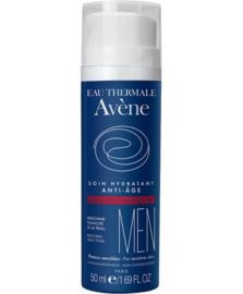 Proefverpakking Avène Men Hydraterende anti-agingverzorging