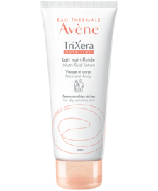Proefverpakking  AveneTrixera Nutrition Lait Nutrifluide