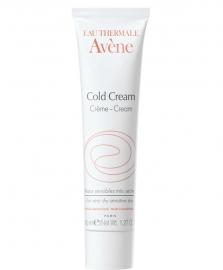 Avène Cold Cream basiscrème voor gezicht en lichaam