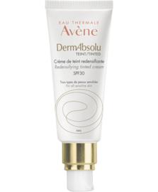 Avene DermAbsolu - Dagcrème, getint, met SPF30