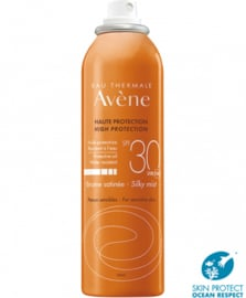 Avene SPF 30 satijnzachte Mist Spray