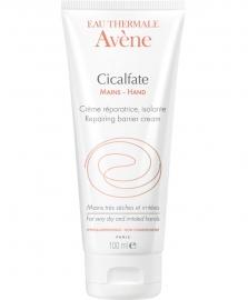 Proefverpakking  Avène Cicalfate MAINS hand repair cream