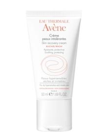 Proefverpakking Avène Skin recovery cream rich