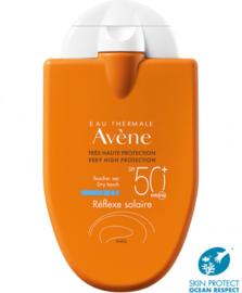 Avène SPF 50 Réflexe Solaire emulsie