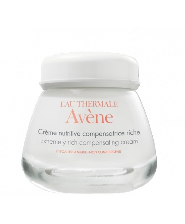 Proefverpakking Avène Extremely rich compensating cream