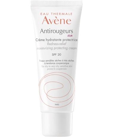 Avène Antirougeurs  Cream JOUR SPF20 - dagcrème