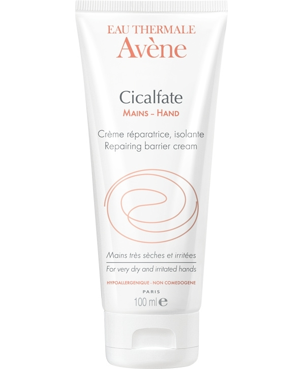 Avène Cicalfate MAINS Hand Repair Cream