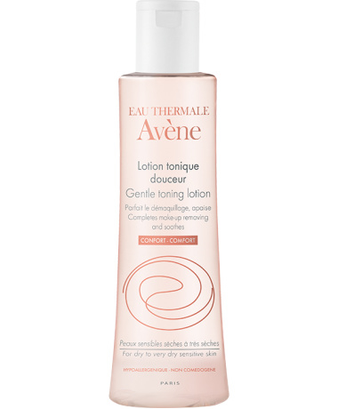 Avène Gentle Toner - milde lotion