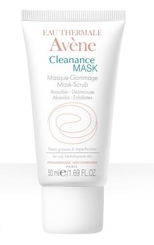 Avène Cleanance MASK - peelingmasker