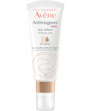 Avène Antirougeurs UNIFY SPF30
