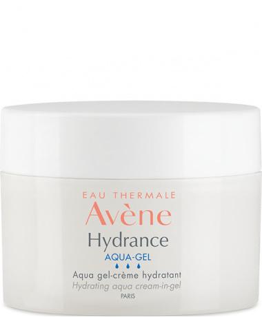 Avène Hydrance AquaGel - hydraterende gel-crème