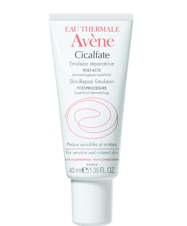 Avène Cicalfate Post Procedure - emulsie