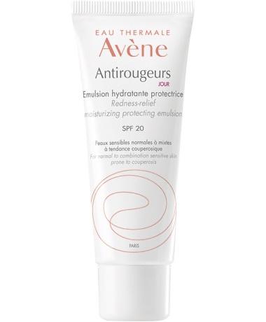 Avène Antirougeurs Emulsion JOUR SPF 20