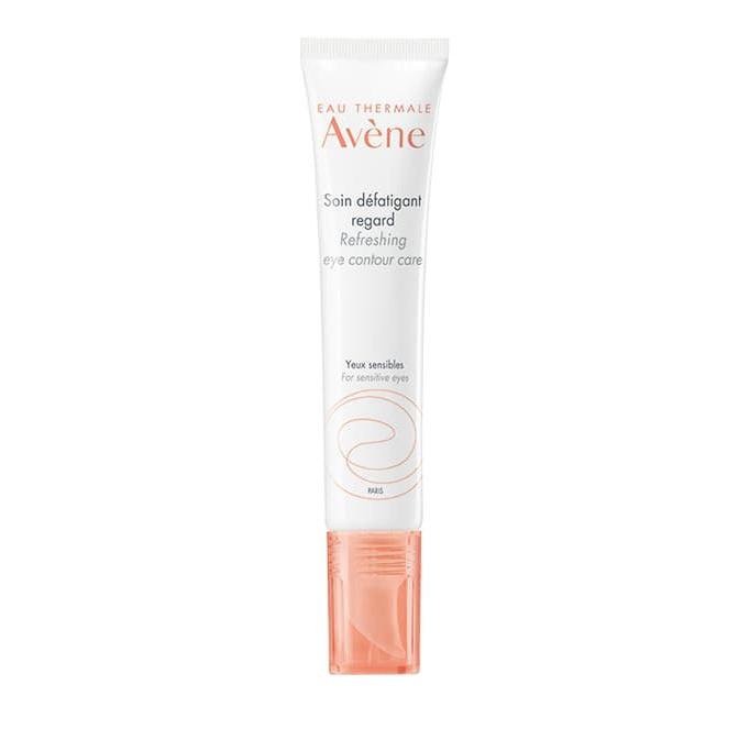 Avene Essentials - Refreshing Eye Contour Cream