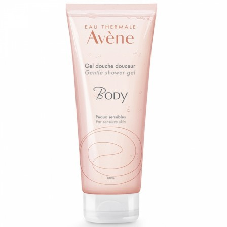 Avène BODY Milde douchegel