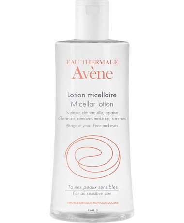 Avène Micellair Lotion Cleanser en Make-up Remover (200/400 ml)
