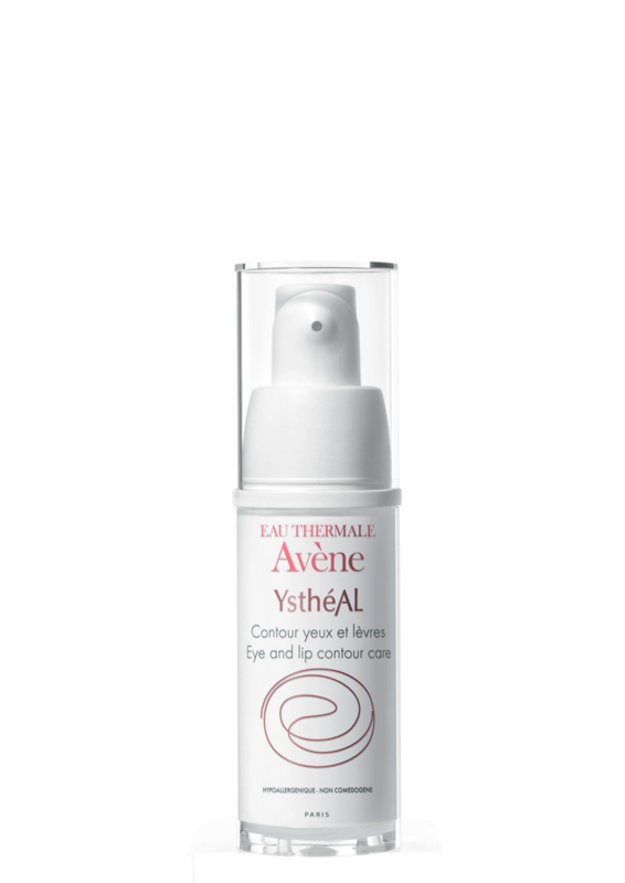 Proefverpakking YsthéAL Eye- and Lipcontour cream