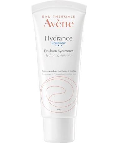 Avène Hydrance Emulsion (Light) - dag/nacht