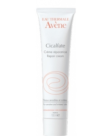 Proefverpakking Avène Cicalfate