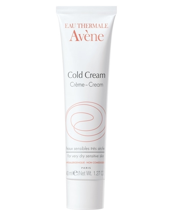 Proefverpakking Avène Cold Cream basiscrème