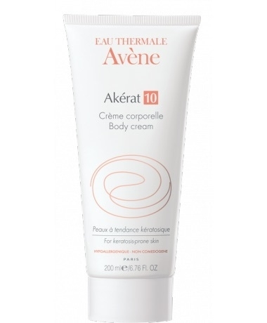 Proefverpakking Avène Akérat 10
