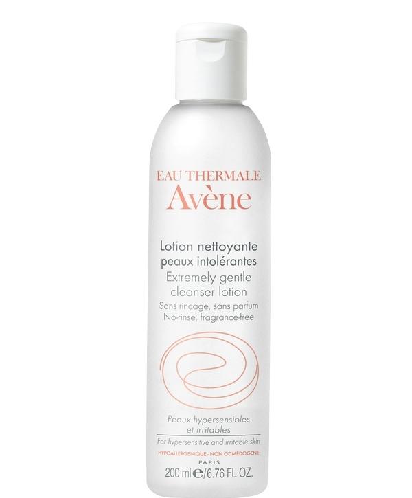 Avène Extremely Gentle Cleanser -  voor de intolerante huid