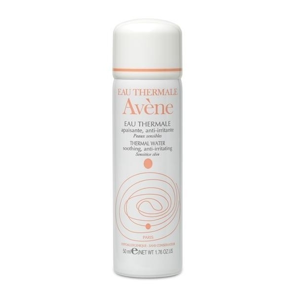 Avène Thermal Spring Water tester 50ml