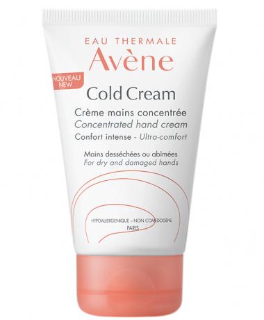 Avène Cold Cream Geconcentreerde Hand Crème