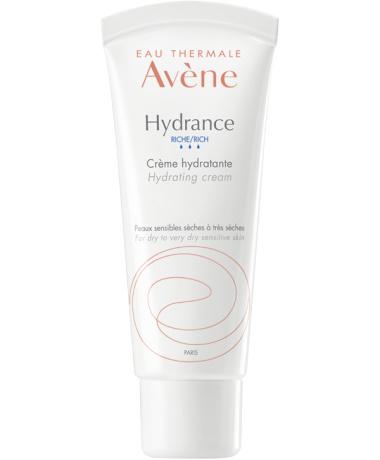 Avène Hydrance Riche -dag/nacht