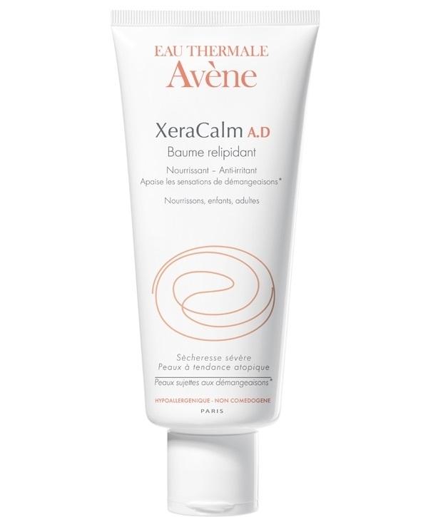 Proefverpakking Avène XeraCalm AD Balm