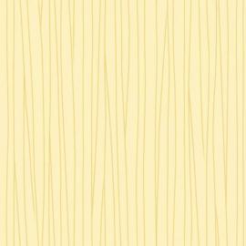 Behang Expresse Charlie behang streepje geel CR68369