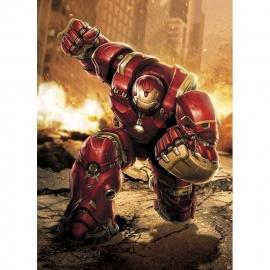 Avengers Hulkbuster 4-457