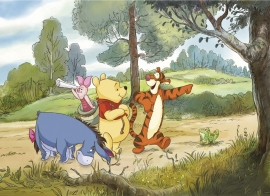 Winnie the Pooh Expedition 4-411
