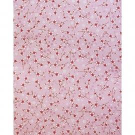 55 Bloemetjes PIP Roze