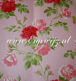 Bloemen Roze 550633