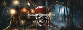 003. Black Pearl Poster 1-420
